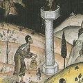 Saint Syméon l'Ancien et autres stylites