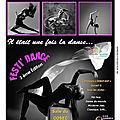 Répétition pour le Concours de Danse