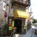 Échoppes à Limassol