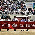ACQUISITION DES <b>ARÈNES</b> DE <b>BÉZIERS</b> PAR LA VILLE ?