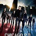 Chicago pd- saison 1