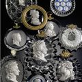 Christie's Presents the collection of Dr. Julius and Dena K. Tarshis