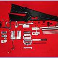 Review tokyo marui aa-12 sledgehammer. le shotgun qui débrousaille !