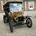 Ford t (1908-1916)