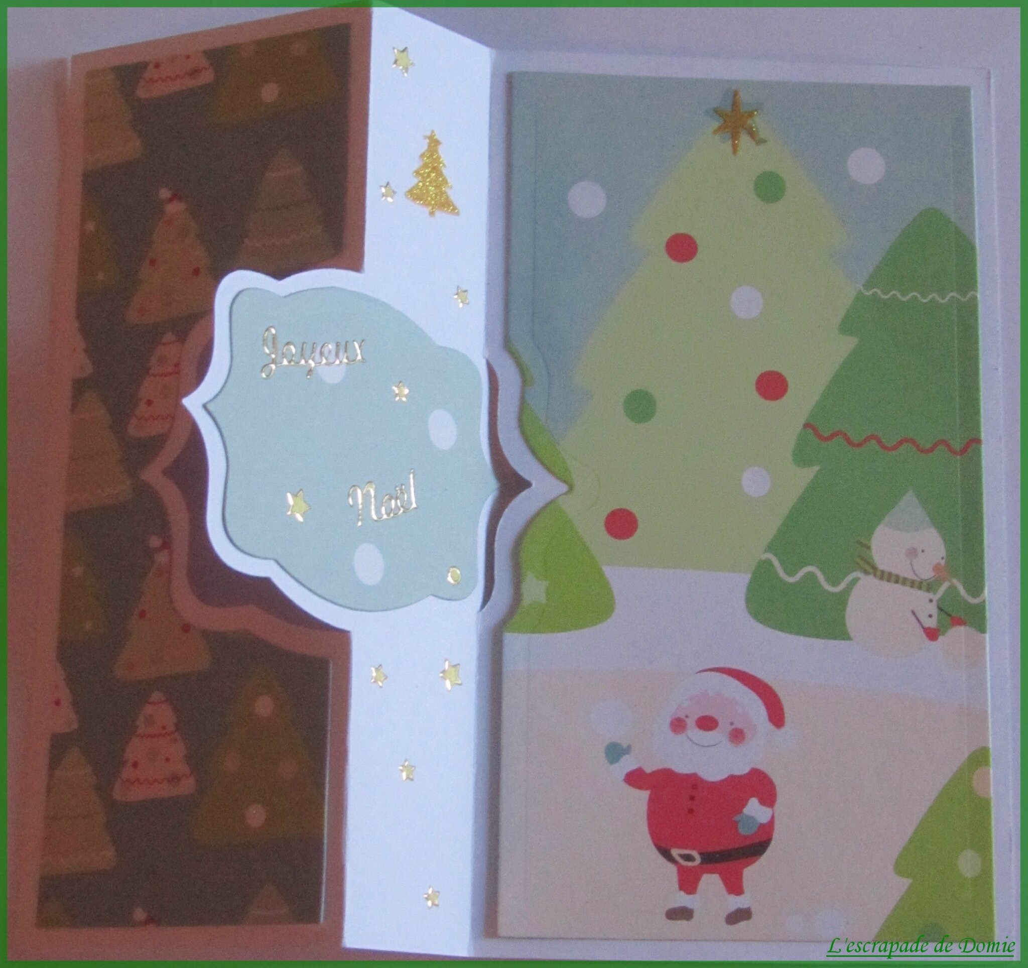 Cartes de Noël 2014 021
