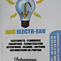ELECTRICIEN MONTELIMAR DÉPANNAGE 7J7 - 24H /24