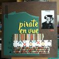 Pirate en vue