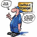 voiture obsolescence programmée controle technique