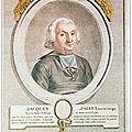 LA <b>MOTHE</b>-<b>SAINT</b>-<b>HÉRAY</b> (79) PARIS (75) - JACQUES JALLET, CURÉ DE CHÉRIGNÉ ET DÉPUTÉ (1732 - 1791)