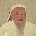 French museum halts <b>Genghis</b> <b>Khan</b> show after Chinese pressure