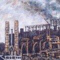 Metallurgie et bassin liegeois: exposition de philippe massart