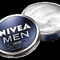 Nivea : des nouveautés pour les hommes