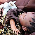 bébé reborn ethnique indien 056