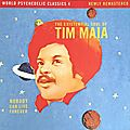 Tim Maia – Nobody Can Live Forever (The Existential Soul Of Tim Maia) (Luaka Bop, 2012)