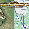6 mai 1190. Charte de fondation du petit monastère de Saint-André des Gourfailles, à Fontenay-le-Comte, par Richard Cœur-de-Lion