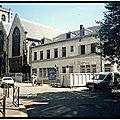 Rue Jacques Villon