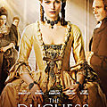 The duchess - saul dibb