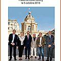 Charte pour les libertés et la diversité des cultures : la parole aux maires