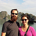 L'île de Cat Ba : la Baie d'Halong moins touristique, vraiment ? (<b>Vietnam</b>)