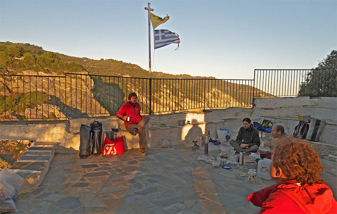 Breakfast à Kastri Beach — P1010678_copy