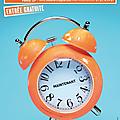 L'affiche du jour : création pascal colrat pour le théâtre de l'aquarium