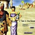 a tale in the desert (<b>MMORPG</b>)