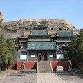 Site des grottes Yungang