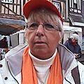 Claire O'Petit, députée LREM de l'Eure mur des connes et des cons