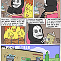 174-The pecking dead