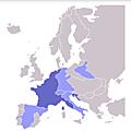 De la nation française, dans sa grande extension...
