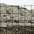 L'UE veut distinguer les produits des colonies d'Israël illégales