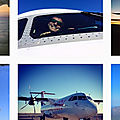 #ENMODEAVION : HOP! AIR FRANCE SE LANCE SUR INSTAGRAM !