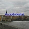 Un lieu/une histoire: Si tu parles pas, on te noie dans la <b>Vltava</b> à Prague