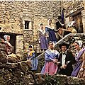 La population varoise en 1840