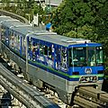 Derniers monorails