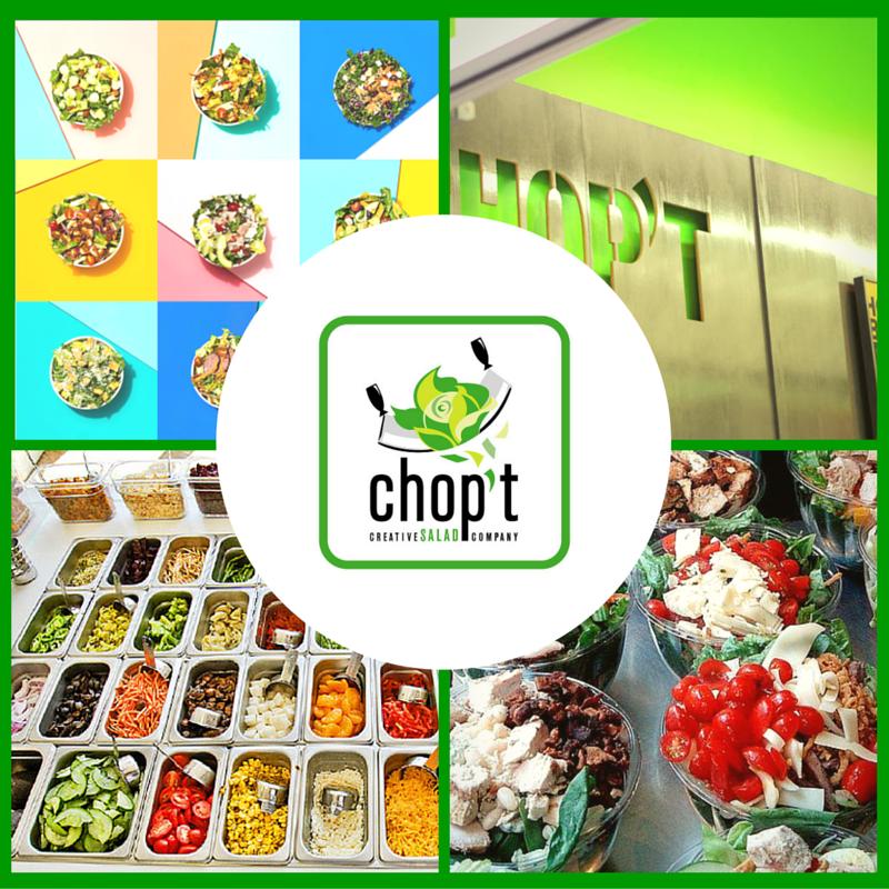 Bar à salade, concept américain donnant l'accent sur les produits locaux, unités aux USA