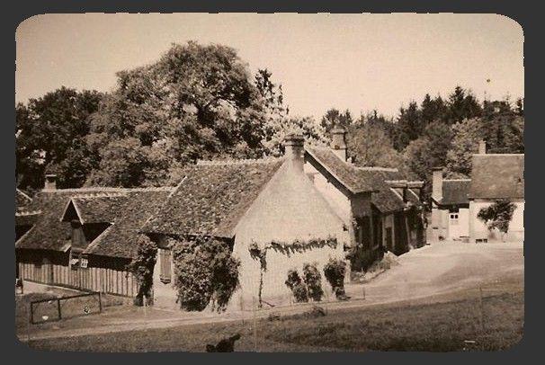 MONTEVRAN LA FERME 1920
