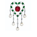 Christie's announces Magnificent Jewels sale in New York