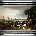 Stolen Dutch 17th-century art found in Ukraine 'risks being sold illegally': Westfries Museum