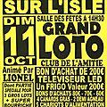 Loto du Cl