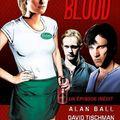 True blood tome 1 de mariah huehner, david tishman (scénario), david messina et claudia balboni (illustrations)