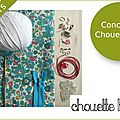 Concours chouette kit