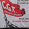 1980 - LE CHÔMAGE MONTE, LA DURÉE DU TRAVAIL BAISSE