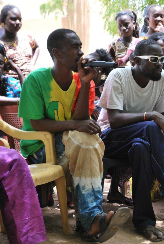 Sénégal - Décembre à Mai 2010 1969