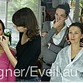Formation & coaching maquillage