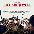 Le cas Richard Jewell de Clint Eastwood