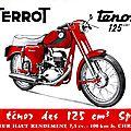 Les 125cc