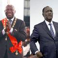 Côte d'ivoire : gbagbo prête serment… ouattara aussi
