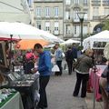 Marché Bordeaux mai 2008