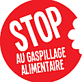 Stop au gaspi alimentaire !